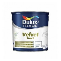 Краска Dulux Trade Velvet Touch bs BW 2,5л